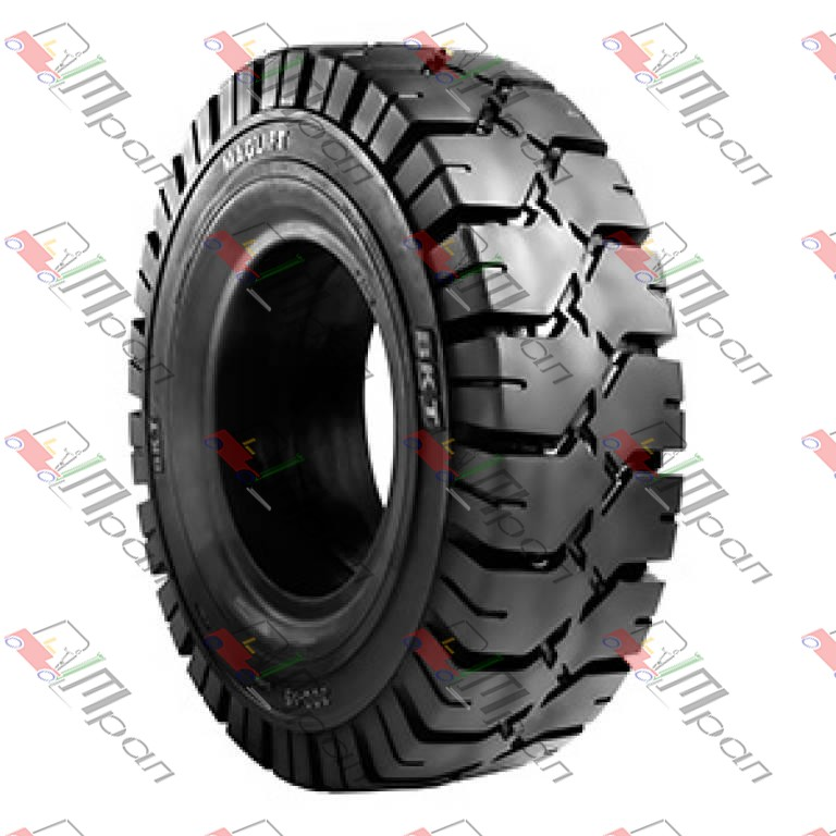 BKT Шина суперэластик BKT Maglift STD 23x10-12 (250/60-12)